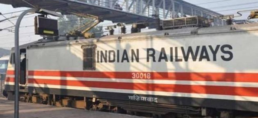This will be the first Rajdhani in the state which will take a detour via Madhya Pradesh, instead of Gujarat. (File photo)