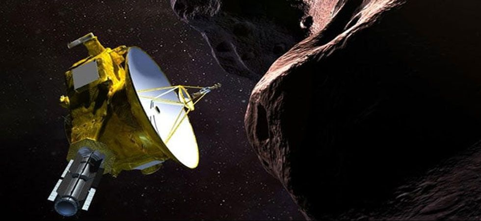 The New Horizons spacecraft will continue sending images