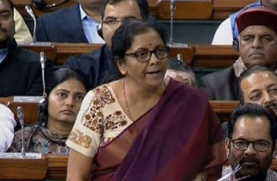 Bofors brought Congress government down, Rafale will bring PM Modi back, says Nirmala Sitharaman in Parliament