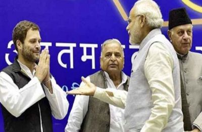 PM Modi should be investigated for 'weakening national security', demands Rahul Gandhi