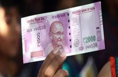 RBI 'scales down' printing of Rs 2,000 note, focus on new Rs 200 notes