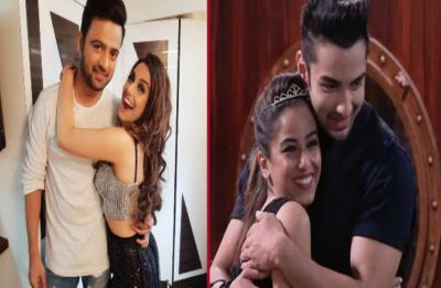 Bigg Boss 12 fame Srishty Rode and fiancé Manish Naggdev call it quits?
