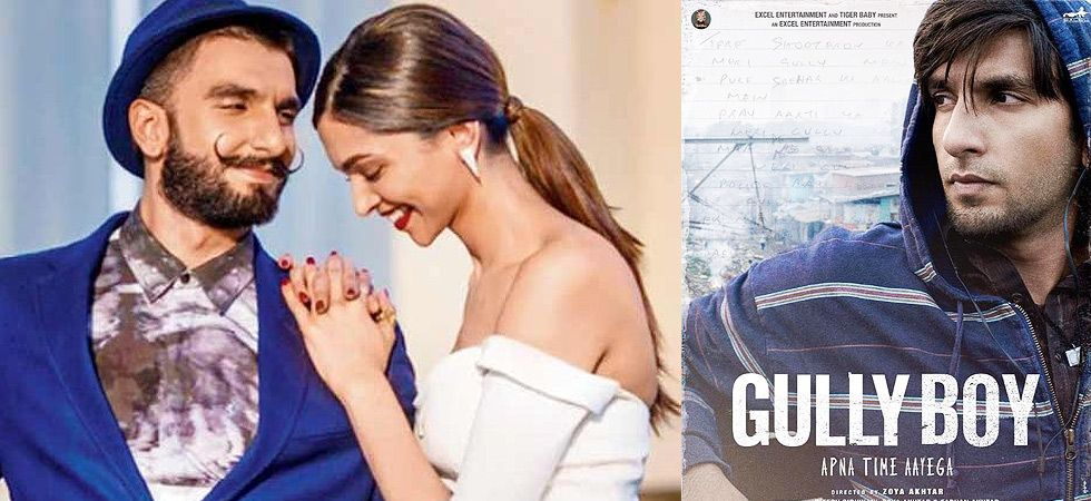 Ranveer is back again to woo his fans with Gully Boy trailer announcement video./ Image: Instagram