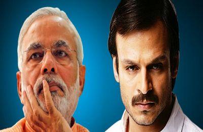 Narendra Modi's biopic gets a title, Vivek Oberoi to play PM Narendra Modi onscreen