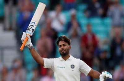 He is another Adam Gilchrist – Rishabh Pant gets high praise from Ricky Ponting