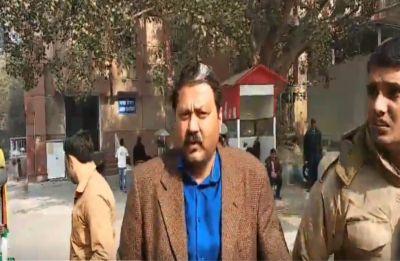 Delhi New Year Murder: BJP leader Raju Singh drank on blood-covered dance floor for an hour - Eyewitnesses