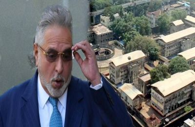 Vijay Mallya declared as fugitive economic offender, govt can now confiscate his properties
