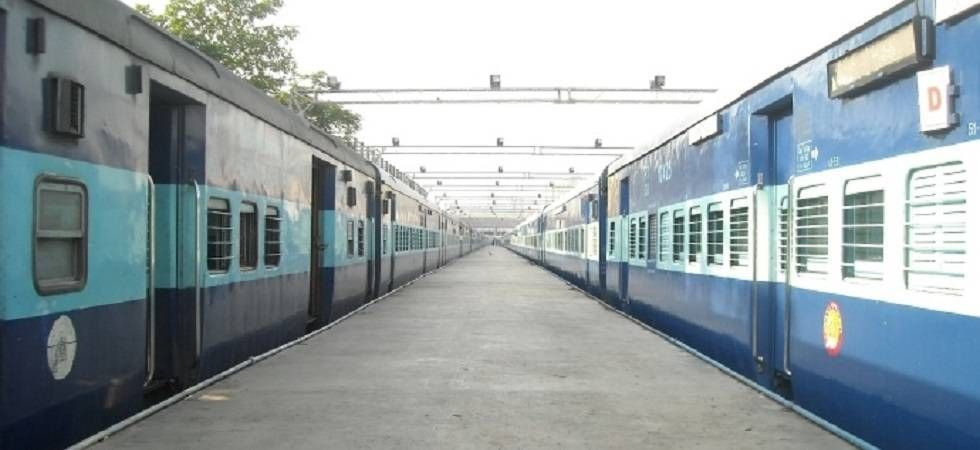Just like airports the railways is also planning to seal stations for latecomers (Representational Image)