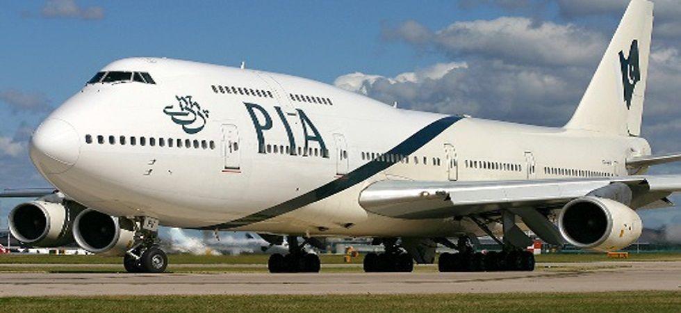 Lose some kilos or    : Pakistan International Airlines