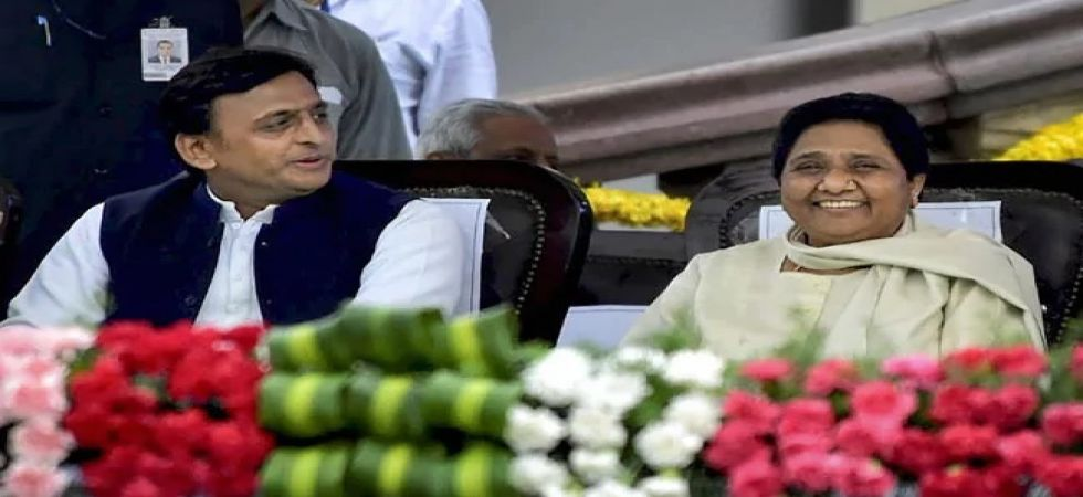 Seat sharing deal with Mayawati may be announced in a week: Akhilesh (File Photo)