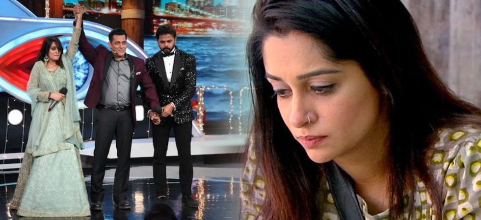 Bigg Boss 12 fans slammed Dipika Kakar/ Image: Colors TV