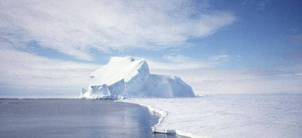 Earlier, satellite data by the European Space Agency (ESA) showed that the pace at which Greenland is losing ice is getting faster (Representational Image)