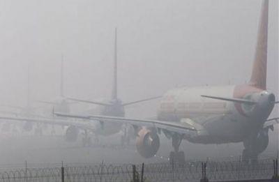 Dense fog hit flight operations at Delhi's IGI airport, Bengaluru, Bhopal also face delays