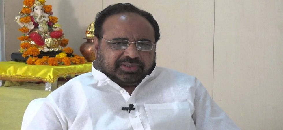 Gopal Bhargava elected Leader of Opposition in Madhya Pradesh Assembly (File Photo)