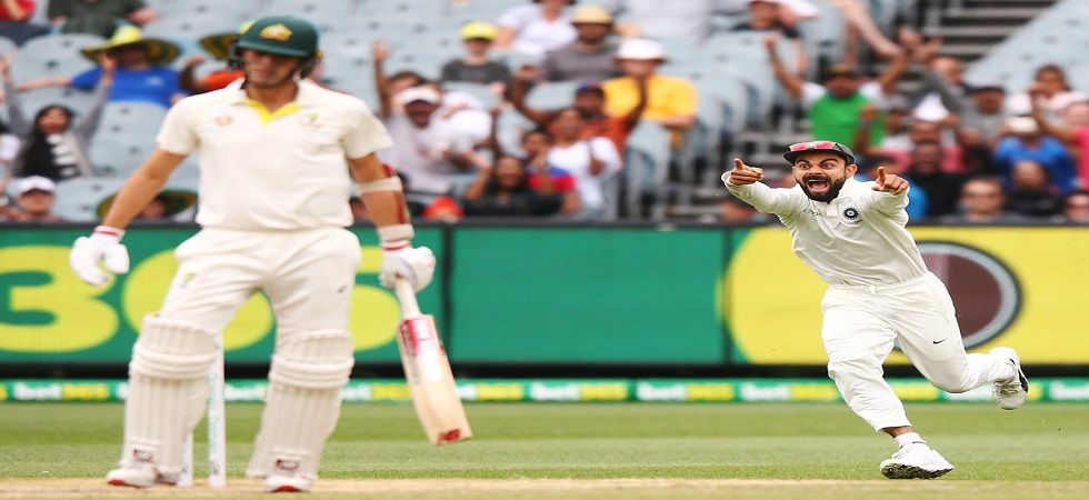 Australia's cricket team has come in for sharp criticism for their deflated mindset in the series against India in the Sydney Test. (Image credit: ICC Twitter)
