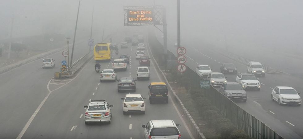 Ghaziabad, Lucknow schools to stay closed due to cold wave conditions (File Photo)