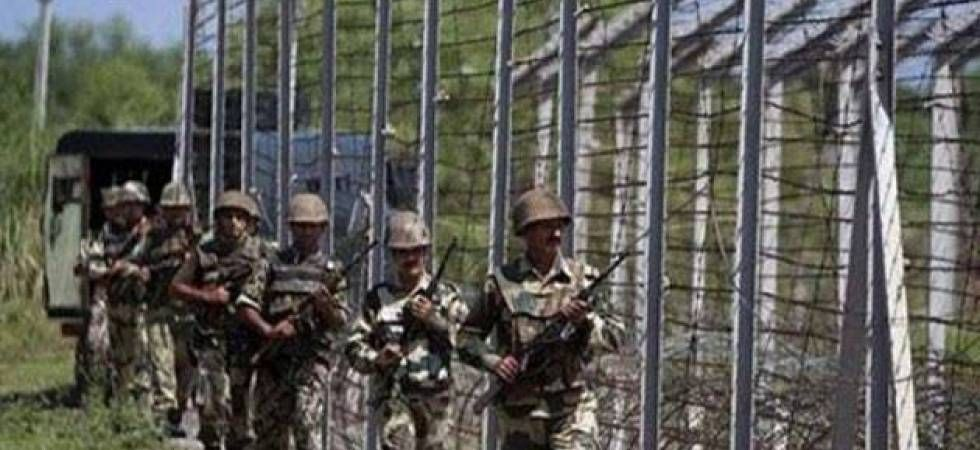 J&K records highest ceasefire violation cases by Pakistan in 2018 (file photo)