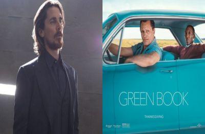 76th Golden Globes 2019 Highlights: Christian Bale wins best actor, Green Book wins Best Film