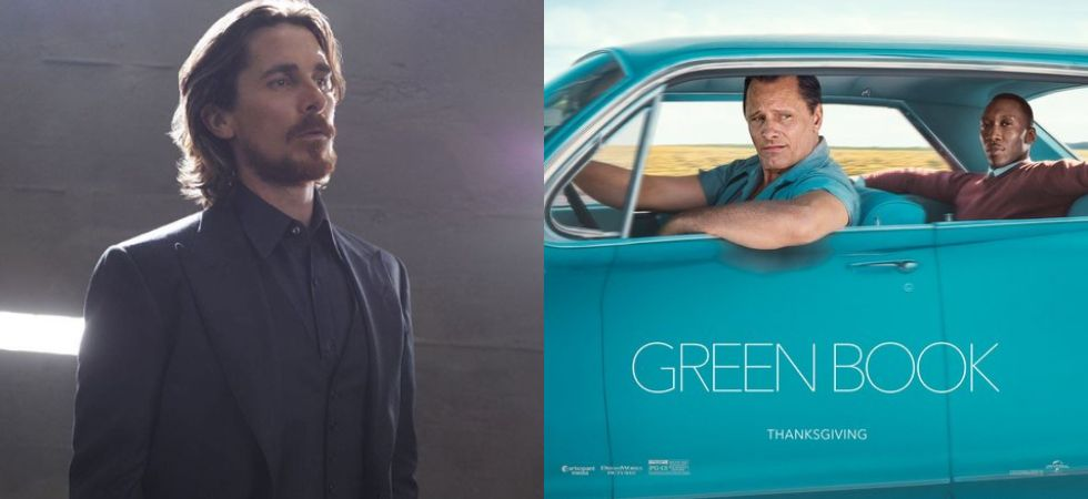 Christian Bale wins best actor, Green Book wins Best Film./ Image: Instagram