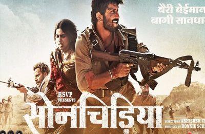 Sonchiriya' Trailer: Sushant Singh Rajput, Bhumi Pednekar galvanize in dacoit drama of Chambal