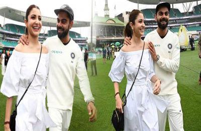 Australia win provides Virat Kohli's Indian cricket team healing touch to years of overseas pain