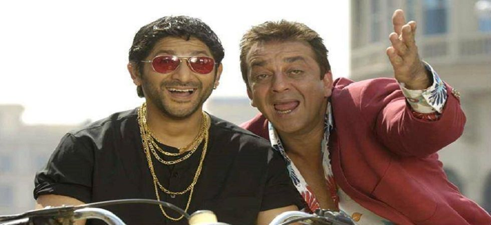 Munna Bhai 3 script ready, says Arshad Warsi (Photo: Facebook)