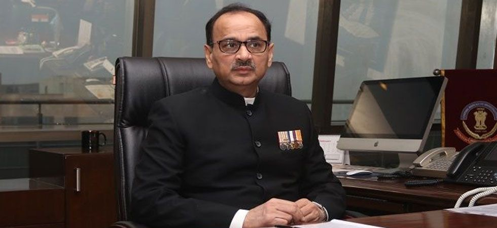 The court, however, said that Verma won't be allowed to take any major policy decisions. (File Photo)