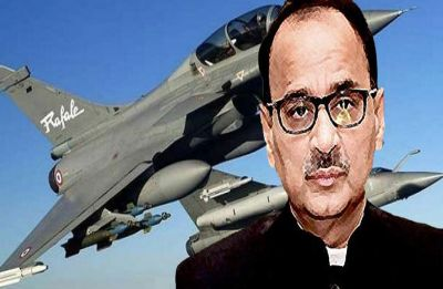 Alok Verma reinstated as CBI chief. Can he order probe into Rafal deal?