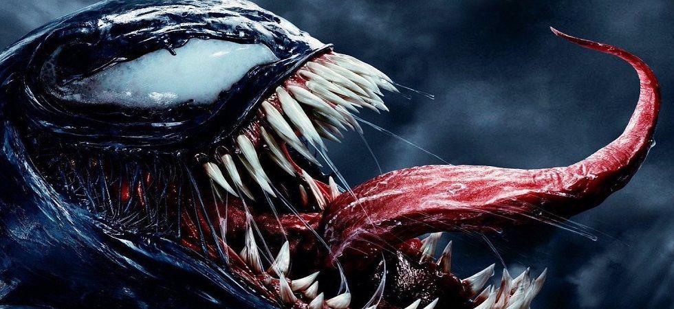 Venom sequel in the works (Photo: Twitter)