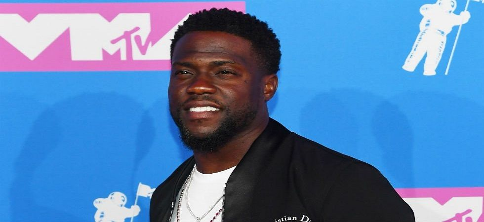 Kevin Hart issues an apology to the LGBT community again (Photo: Twitter)