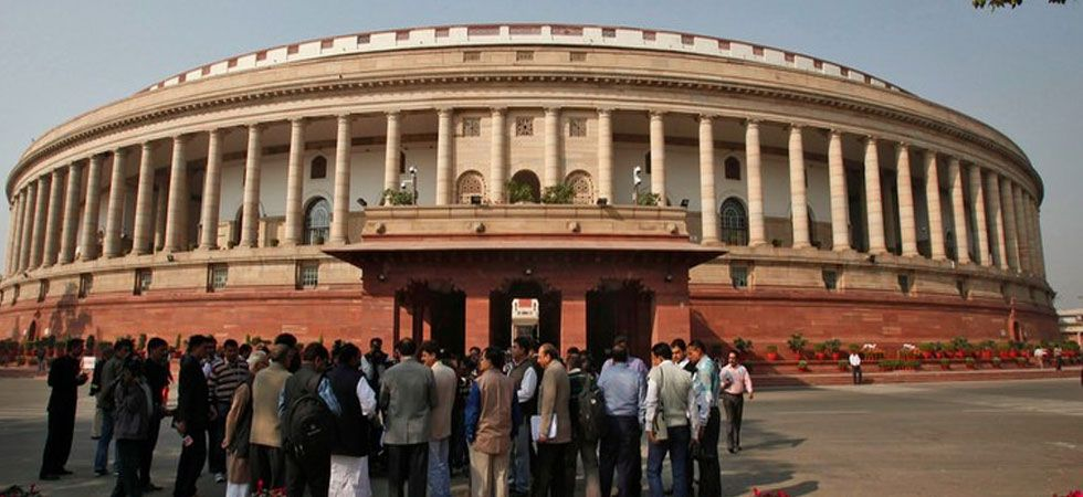 The quota for 'poor' in upper castes: Constitutional amendment bill tabled in Lok Sabha.