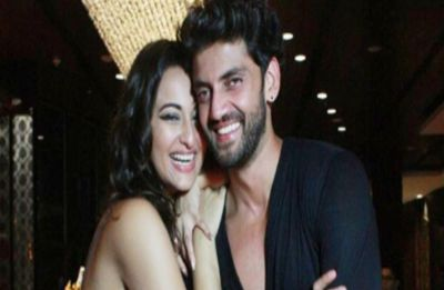 Is Sonakshi Sinha DATING upcoming debutant Zaheer Iqbal? Find OUT