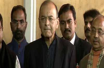CBI officers were sent on leave post-CVC's recommendation, says Arun Jaitley