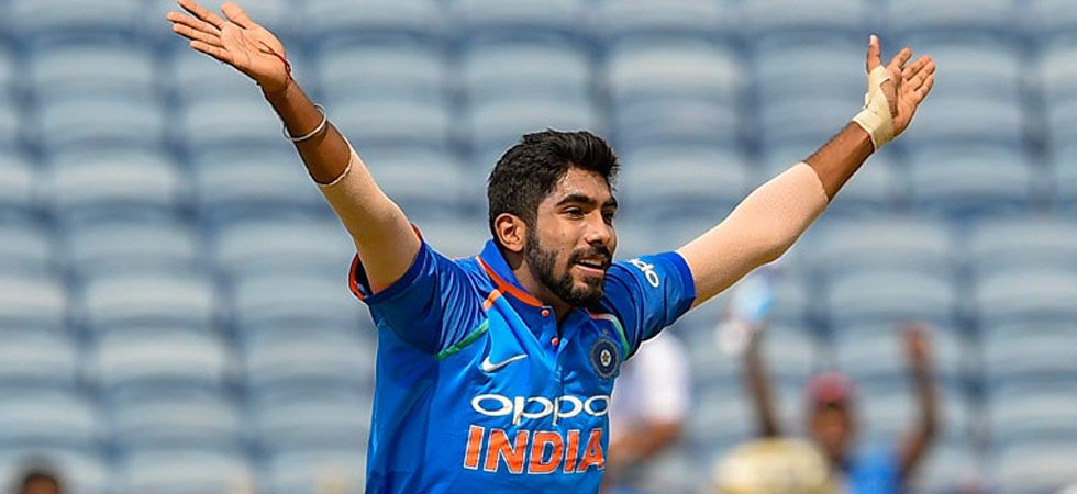 Jasprit Bumrah made his Test debut just 12 months ago