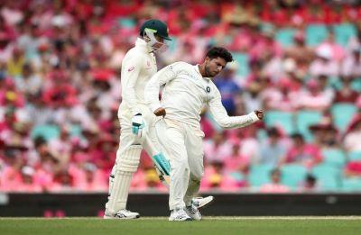 Kuldeep comes into World Cup mix big time, says Ravi Shastri