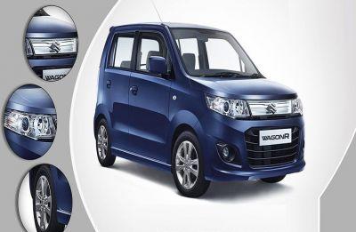 Maruti Suzuki's Wagon R 2019: Know each variant in detail