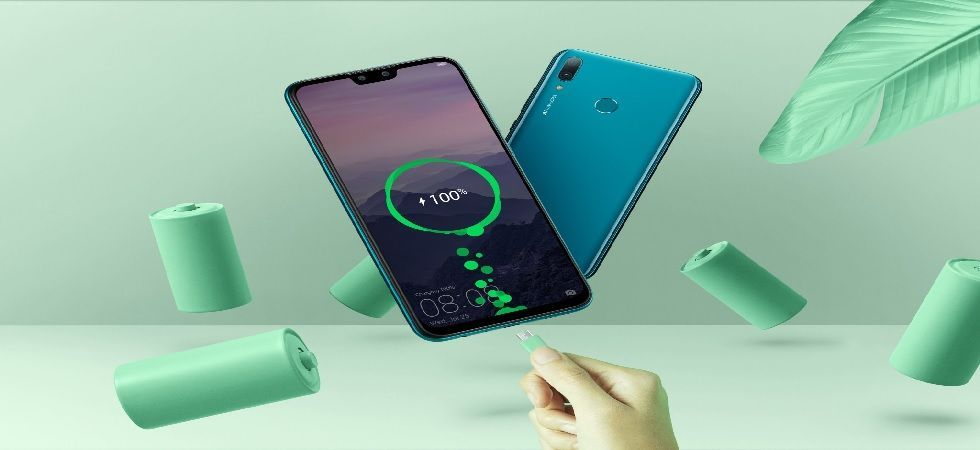 Huawei Y9 2019 to launch on January 10 (Twitter)