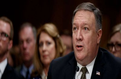 Mike Pompeo seeks to rally Mideast allies on Iran, jihadist battle