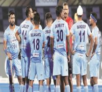 Harendra Singh removed as coach of Indian hockey men's team, offered post in junior side