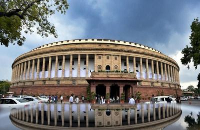 16th Lok Sabha: Question hour during Winter Session was one of least productive, says think tank