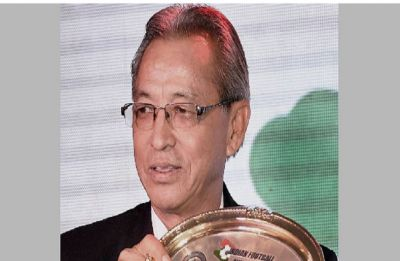 All Indian goals against Thailand were brilliant, says Shyam Thapa