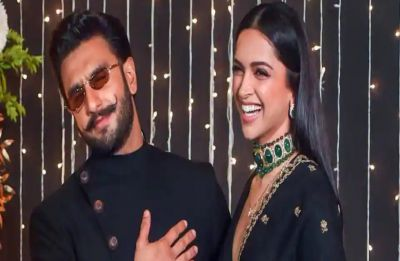 Ranveer Singh on wife Deepika Padukone: She is so 'gharelu', I love it