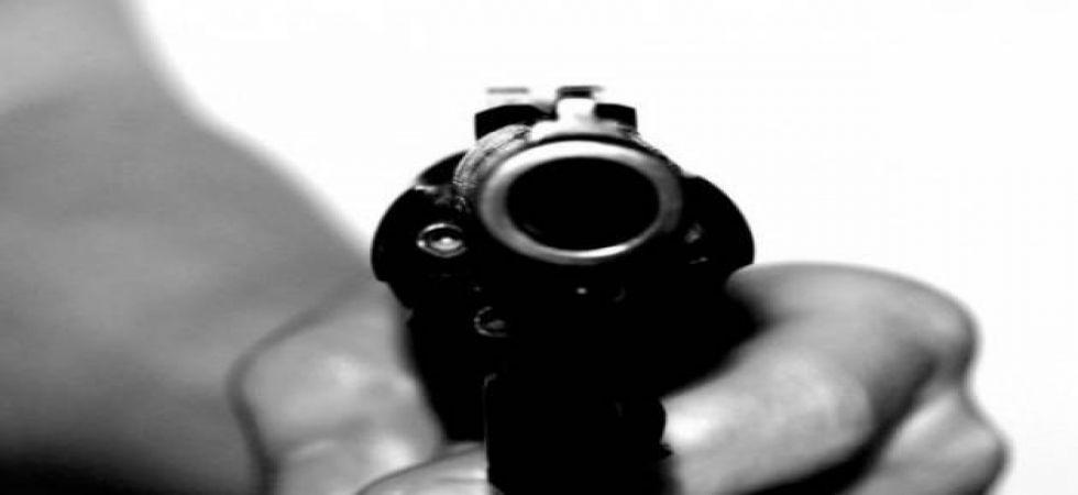 A local Bharatiya Janata Party (BJP) leader Baiju Prasad Gupta was shot by an unidentified gunman in Bihar's Muzaffarpur on Wednesday