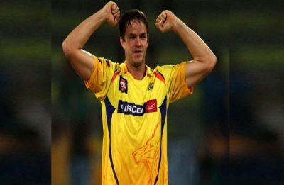 South African all-rounder Albie Morkel retires from all forms of cricket
