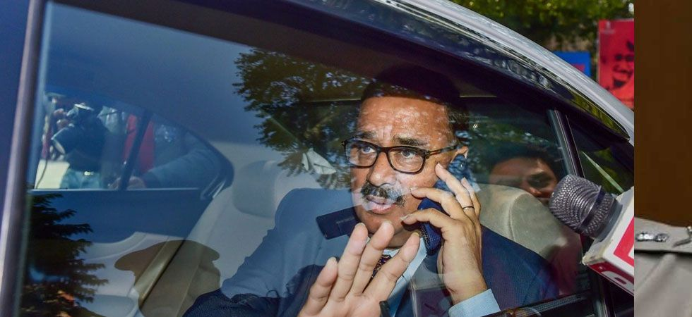 Alok Verma, whose tenure is to end this month-end, has now been appointed Director General, Fire Service (File Photo: PTI)