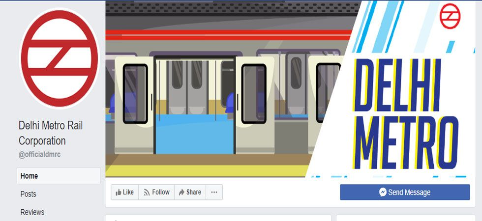 DMRC said this was yet another step to reach out to riders and vice versa (Screengrab)