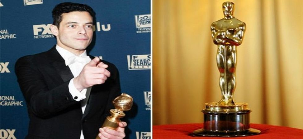 Rami Malek talks about the awkward snub at the Golden Globes 2019 (Photo: Twitter)