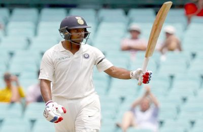 If I achieve half of what Virender Sehwag did, I will be happy: Mayank Agarwal