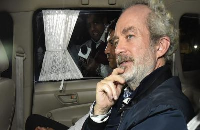 AgustaWestland Case: Christian Michel moves application seeking permission to make international calls