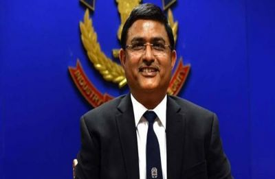 IPS Mohit Gupta to head probe against CBI Special Director Rakesh Asthana